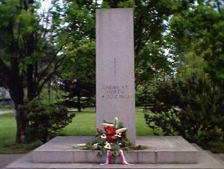 monumento a Hofer