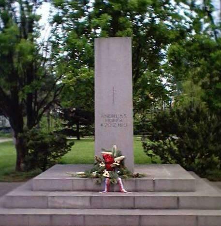 Monumento Hofer